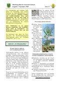 Mitteilungsblatt Ausgabe 4 - September 2009 - Gemeinde Eisbach - Page 3