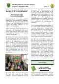 Mitteilungsblatt Ausgabe 4 - September 2009 - Gemeinde Eisbach - Page 5