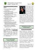 Mitteilungsblatt Ausgabe 4 - September 2009 - Gemeinde Eisbach - Page 7