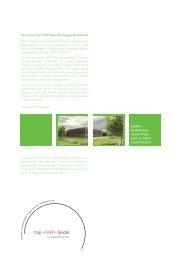 Mensch und Architektur, issue 14/03/08 - ttsp hwp seidel ...