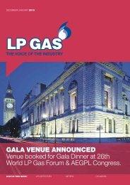 JAN – 13 - LP Gas Magazine