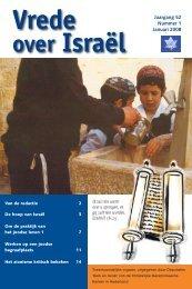 pdf-bestand - Kerk en Israël