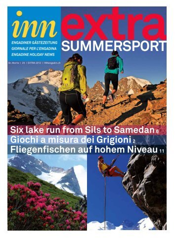 SummerSport - INN Engadin