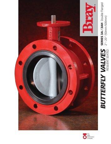 B UTTERFLY V ALVES - valves.com.ua
