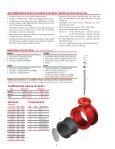 B UTTERFLY V ALVES - valves.com.ua - Page 4