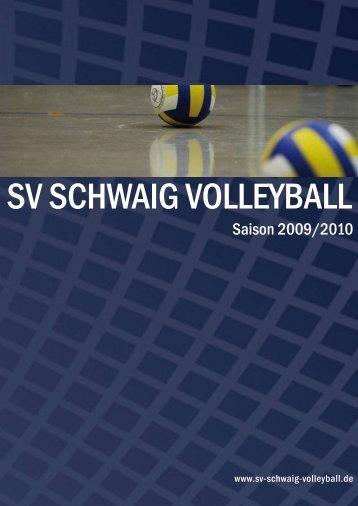 B - SV Schwaig