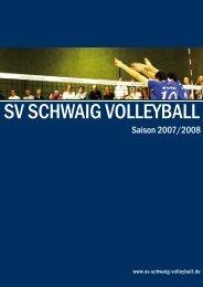 herren i - 2. bundesliga - SV Schwaig