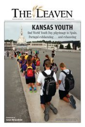 find World Youth Day pilgrimage to Spain, Portugal ... - The Leaven
