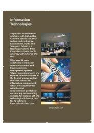 Information Technologies345 KB - Abengoa