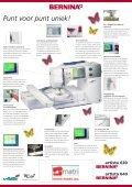 Geef uw creativiteit vleugels! - Matri - Page 2