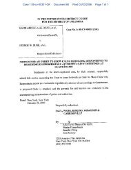 Case 1:05-cv-00301-GK Document 60 Filed 03/03/2006 Page 1 of 1