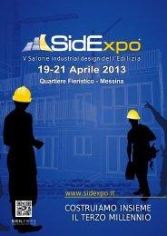 Scarica la brochure - SidEXPO