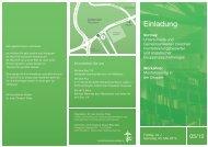 Download Flyer - Theodor-Wenzel-Werk e.V.