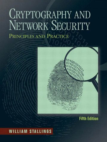 1360993259.0858Cryptography and Network Security Principles and Practice, 5th Edition