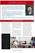 Engaging Faithfully - Dominican School of Philosophy and Theology - Page 5