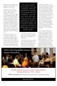 Engaging Faithfully - Dominican School of Philosophy and Theology - Page 6
