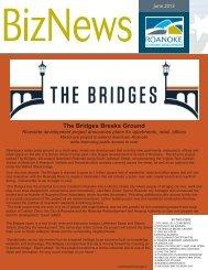 BizNews June 4 2013.indd - City of Roanoke
