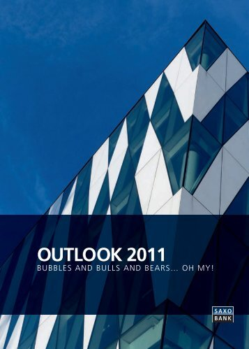 Yearly Outlook 2011 - Bancherul
