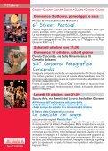 Servizi di Comunità Mensile di informazione O ttobre '10 - Uniabita - Page 4