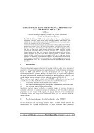 Beyer COMO1.doc submitted to World Scientific : 17/12 ... - Villa Olmo