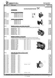 D - čerpadla (PDF) - thermoquell