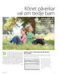 +5 Kilo på 20 år (pdf) - Statistiska centralbyrån - Page 5