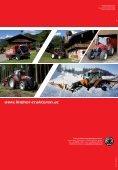 efficient power program - Lindner Traktoren - Page 2