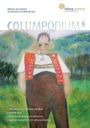 COLUMpodium 8-2012.pdf - Stiftung Columban