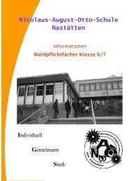 Wahlpflichtfächer Klasse 6-7 Stand 02.2013.pdf - Nicolaus-August ...