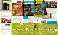 citycard gent walking map 'Missing: van eyck' - Visit Gent