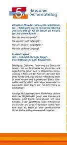 mitWirkung - Hessischer-Demokratietag - Seite 2