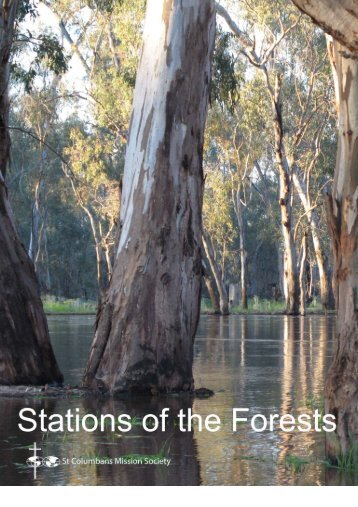 stations of the forests - St Columbans Mission Society