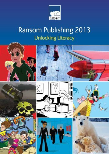 Download here - Ransom Publishing