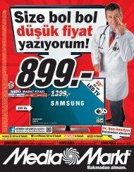 32'' LED TV82 cm - Media Markt