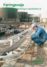 Føringsveje - Schneider Electric