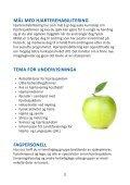 Rehabilitering etter hjarteoperasjon - Helse Bergen - Page 3