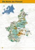 Eine Region bei Tisch - Regione Piemonte - Seite 2