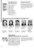 Oberthal aktuell 01/13 - Page 6