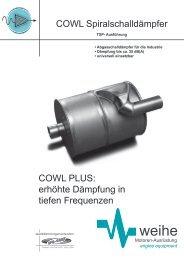 TXP - Baureihe Ausführung TL / TR TXP TL/T R - Weihe GmbH