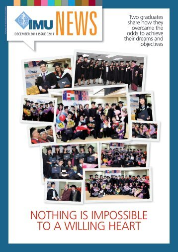 02/11 (Dec 2011) - International Medical University(IMU)