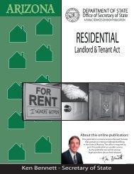 Landlord & Tenant Act