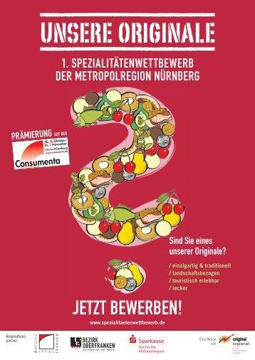 jetzt bewerben! - spezialitaetenwettbewerb.de