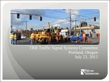 Portland Bureau of Transportation-Asset Management, Waltz (1.6 MB )