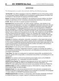 WISSOTA Rule - Tomahawk Speedway - Page 4