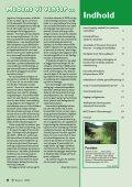 I bladet - Hovedorganisationen for Personel af Reserven i Danmark - Page 4