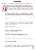 A Basis for Practice - International Baccalaureate - Page 4