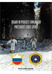 Mineva 70 let od tragiĊnih dogodkov - Slovenska vojska
