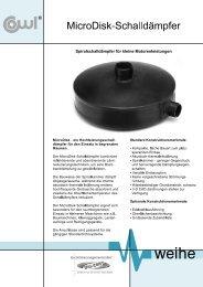 Untitled - Weihe GmbH