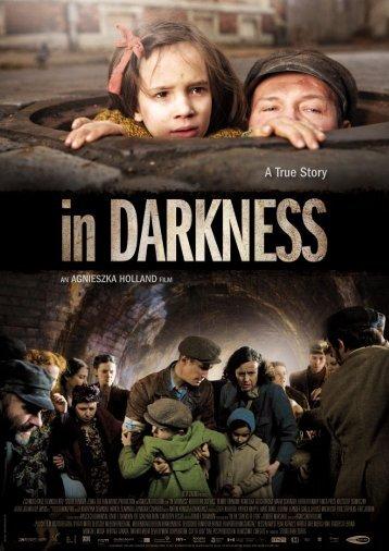 in darkness - BETA
