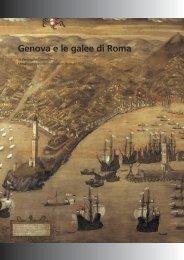 Genova e le galee di Roma - Gruppo Banca Carige